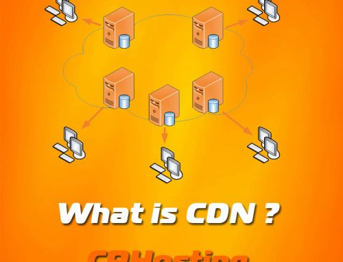 What is CDN?