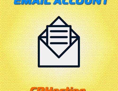 How to Create Email Accounts