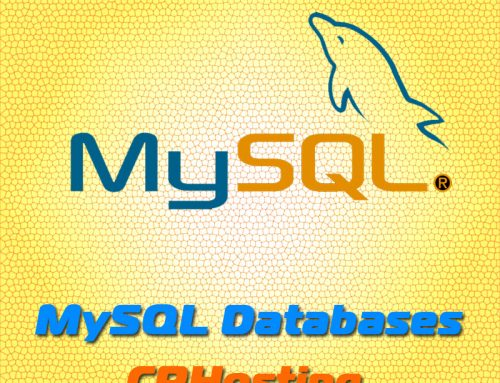 How to Work With MySQL Databases