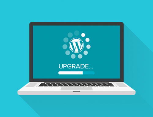 Updating your WordPress Site
